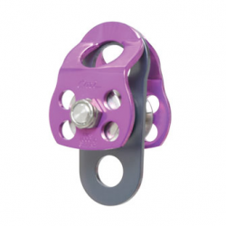 CMI Double Micro Rescue Pulley