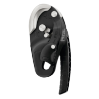 Petzl Rig in black