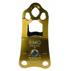 SMC Kootenay HX pulley