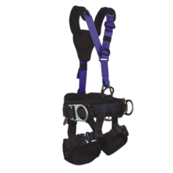 Yates Tower Access Harness