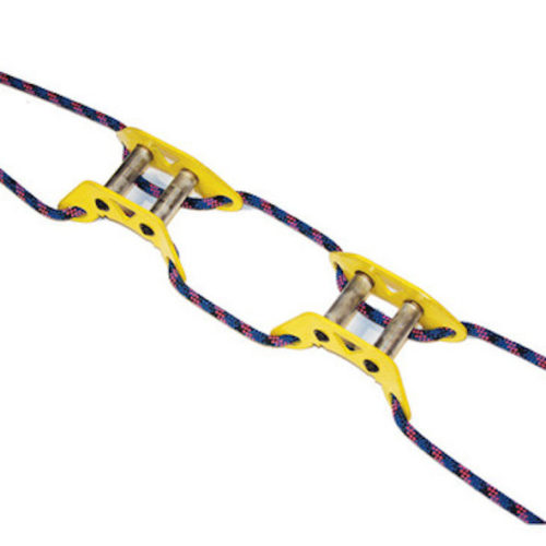Connect Edgebots with 8mm cord