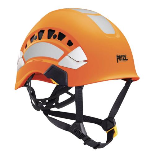 Petzl Vertex Vent in Hi-Viz Orange