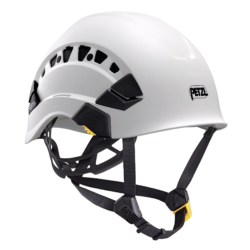 Petzl Vertex Vent in White