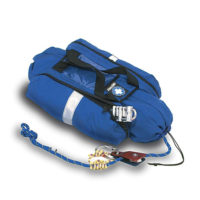 Conterra Rigging Bag, closeup