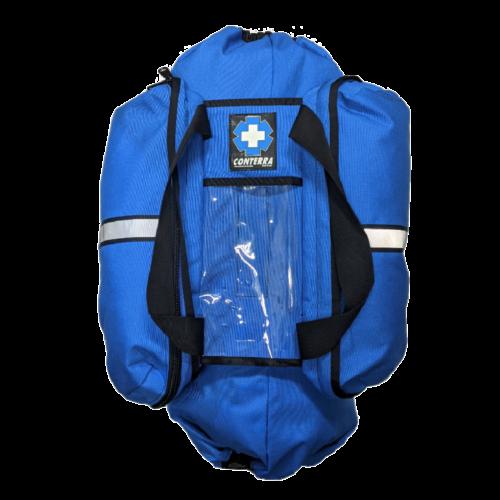 Conterra Rigging Pack in Blue