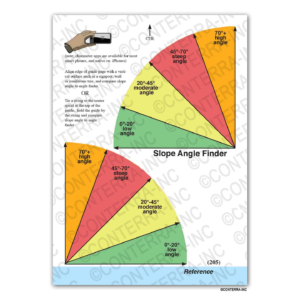 Riggers Guide Page Sample