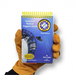 Technical Rescue Riggers Guide, Secon Edition