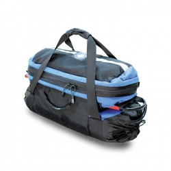 Conterra Techsar Rigging Pack with rope bag module (sold separately)