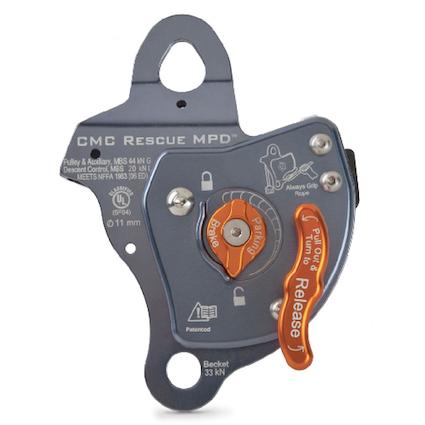 CMC MPD 11mm