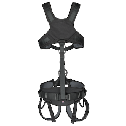 CMC Ranger Chest Harness Back
