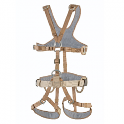 CMC Rescue Ranger Chest Harness with Ranger Harness