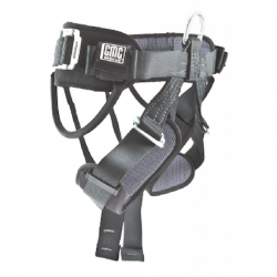 CMC Rescue Harness, Side View