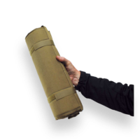 Conterra Roll Up Stretcher, rolled