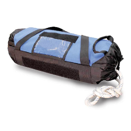 Conterra Techsar Rope Bag Module, Blue