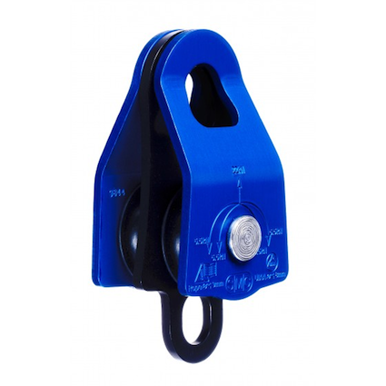 SMC JR Double Pulley without becket