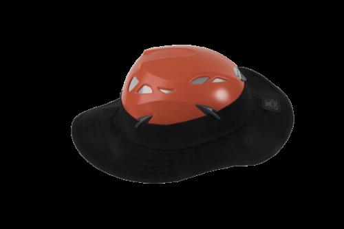 CMC Sunbrero in Black