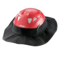 CMC Sunbrero, black - rear view