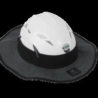 CMC Sunbrero in Grey