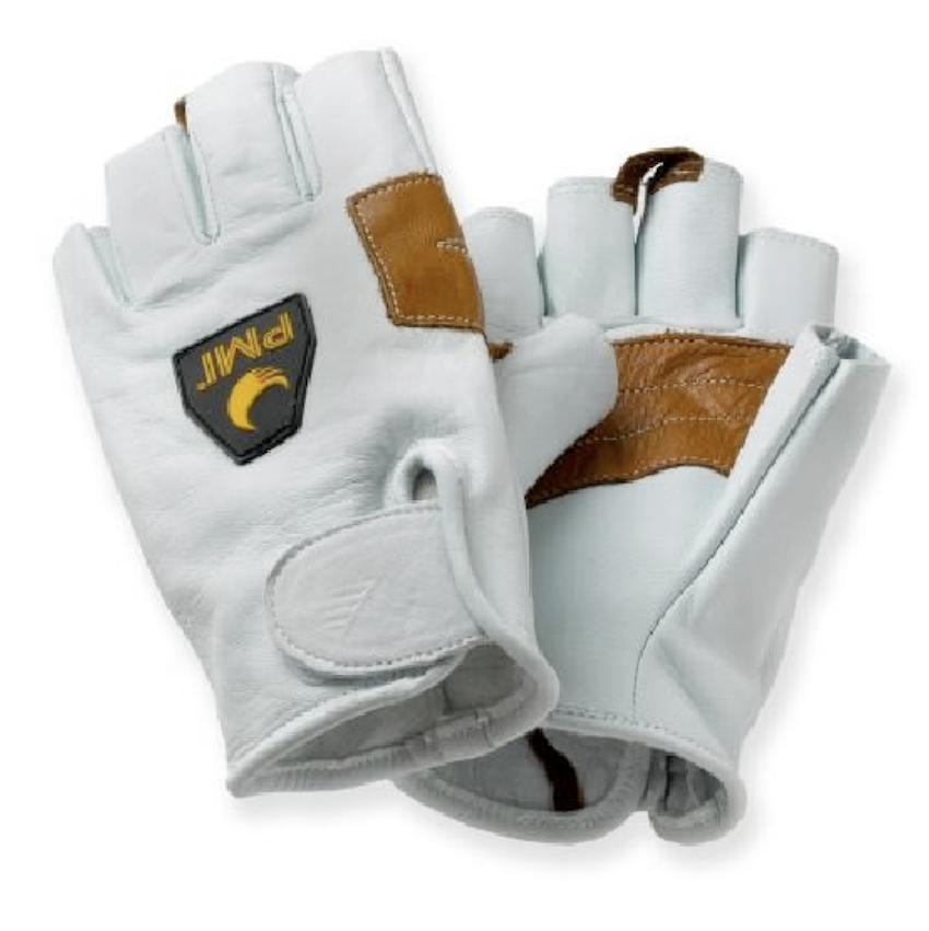 PMI Fingerless Gloves