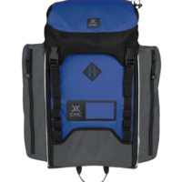 CMC RigTech Pack in blue