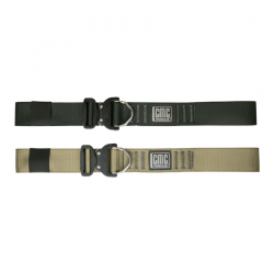 CMC Cobra-D Uniform Rappel Belt