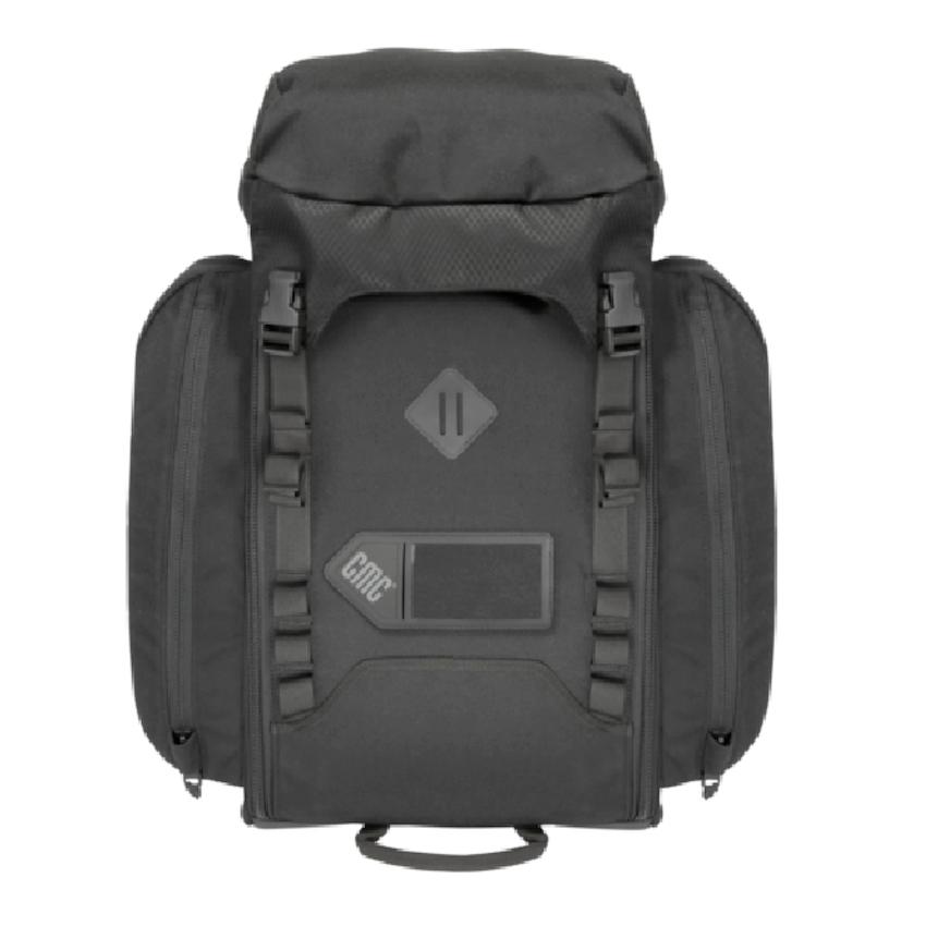 CMC RigTech pack, black
