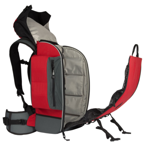 CMC RigTech Pack, Open Sideview