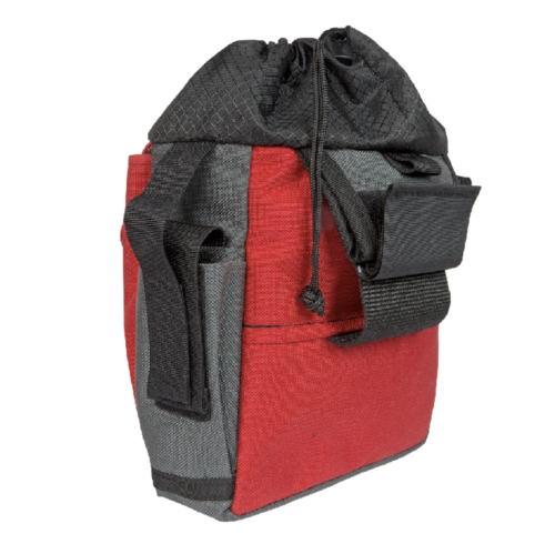 Pro Pocket, rear