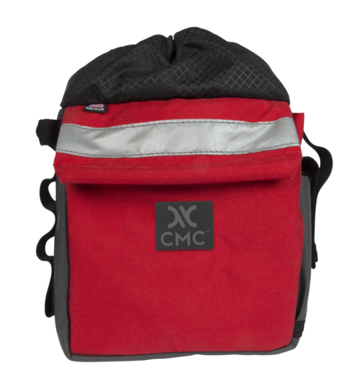 CMC Pro Pocket in Red