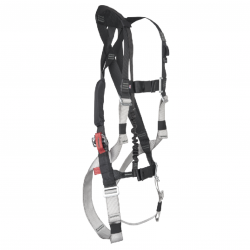 CMC FreeTech Harness, Side View