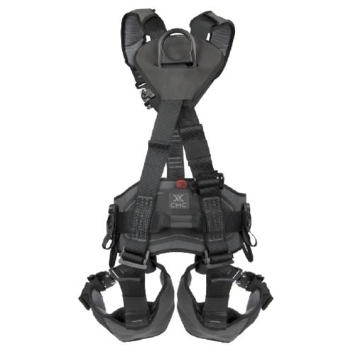 CMC Helix Harness, Rear