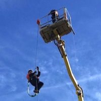 EWP Escape Training