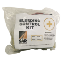 SAR Bleeding Control Kit