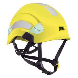 Petzl Vertex helmet in Hi-Viz Yellow