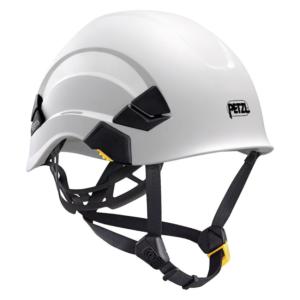 Petzl Vertex helmet in white