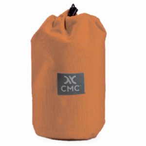 CMC Litter Harness in storage bag.
