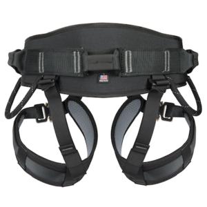 CMC Ranger Quick Harness rear
