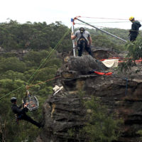 Rope Technician Course