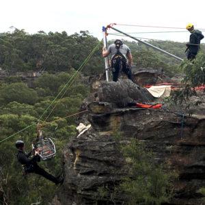 Rope Technician Course