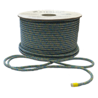 Sterling CanyonLux Rope 200m Blue