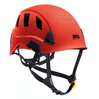 Petzl Strato Vent Red