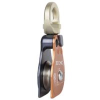 CMC PMP Swivel Pulley