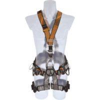 Skylotec ARG 80 Solution Light Click Harness